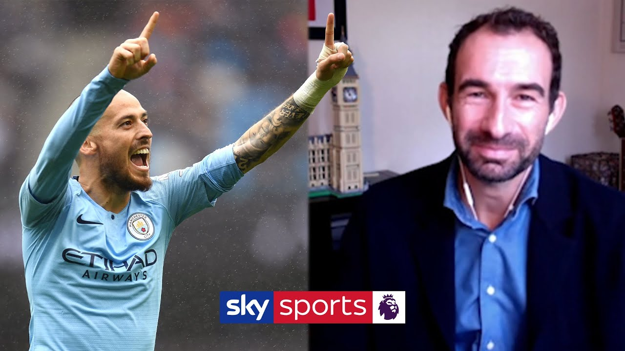 Who could replace David Silva at Manchester City? | The Football Show