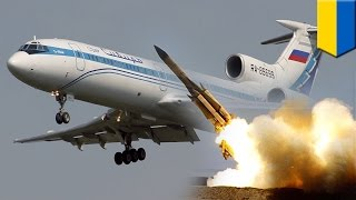 Разбился самолет в Сочи  Чего боится Путин Эксперт рассказал про шасси Ту 154
