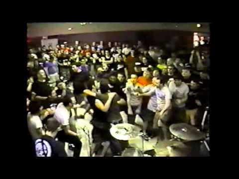 Modern Life Is War - live at Posi Fest 03, Wilkes Barre, PA 07/2003