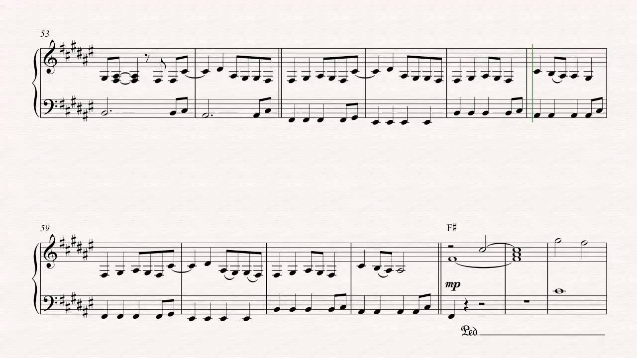 Piano float on modest mouse sheet music chords vocals piano float on modest mouse sheet music chords vocals hexwebz Image collections