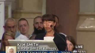 Kennedy Funeral: Prayers of the Faithful