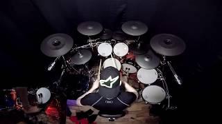 Fear Factory - Virus of Faith - Drum Cover