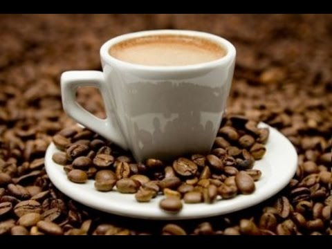 How To Make Instant Hot Coffee Nescafe Easy Making