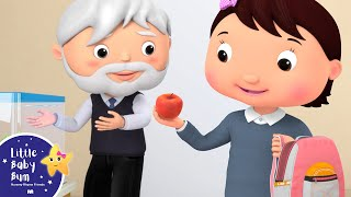 Big or Small Song | Little Baby Bum - Brand New Nursery Rhymes for Kids