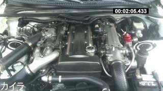 Toyota Supra Twin Turbo NA TO GTE SWAP COMPLETE