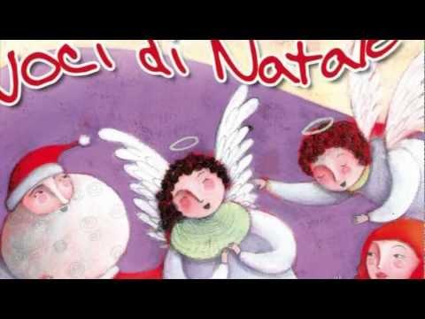 Sfondi Natalizi Per Bambini.Voci Di Natale Paoline2011
