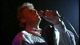 Johnny Hallyday - Que Je T