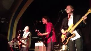 The Black Sorrows - Harley and Rose