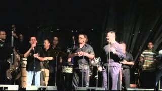 Periódico de ayer - Rafy Santana & La Orquesta Homenaje