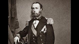 TAIBO II - Maximiliano de Habsburgo