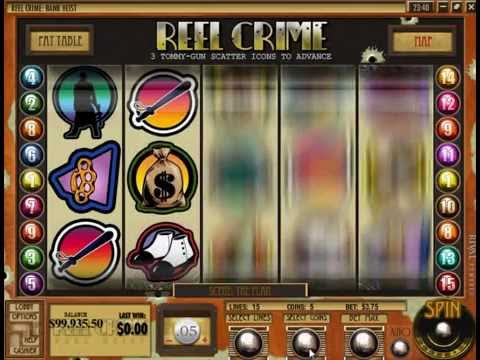 Spiele Stop The Crime - Video Slots Online