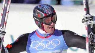 Bode Miller Finally Wins Olympic Gold