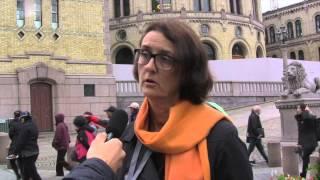 Norske politikere om kriminalomsorgen