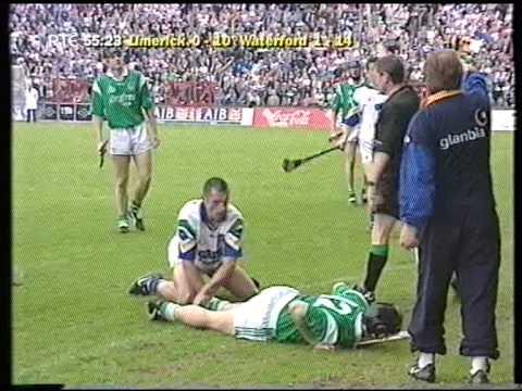 Munster Senior Hurling Quarter Final 1999 (5 of 6)