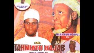 Download Video TAHNIATU RAJAB MP3 3GP MP4
