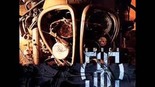 Under Midnight - 5 - Cyber Vision (1992)