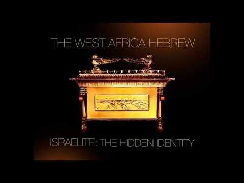 Hebrew Israelite; Tribe In Senegal West Africa