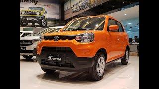 It's Here!!! | 2020 Suzuki S.Presso GL M/T | Overview - Philippines, Cebu