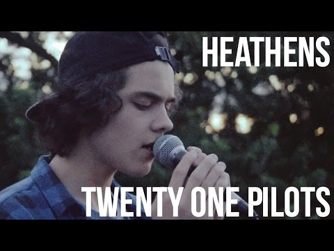 Heathens - twenty one pilots (Cover by...