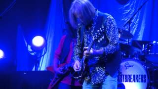 15  Shadow People TOM PETTY LIVE Chicago United Center 8-23-2014 BY CLUBDOC