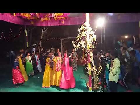 Rudana Group From Udhava Dadripada Santosh Bond. Tarpu Wagade. Anklas Umberpada 👽👽