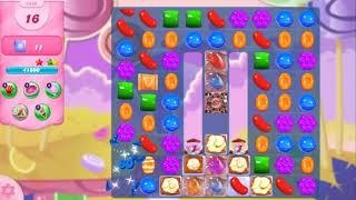Candy Crush Saga Level 1489 - Skillgaming