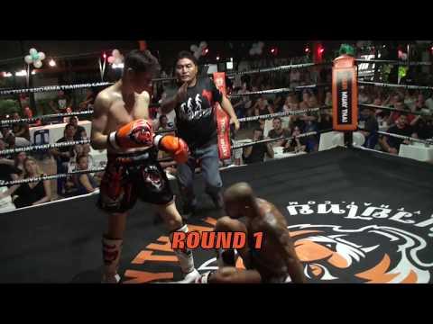 BBQ Beatdown 107: Sam (Canada) vs Ash (Brunei)