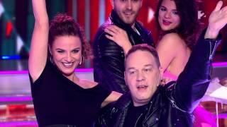 Pachmann Péter és Péter Szabó Szilvia: We Go Together - tv2.hu/anagyduett