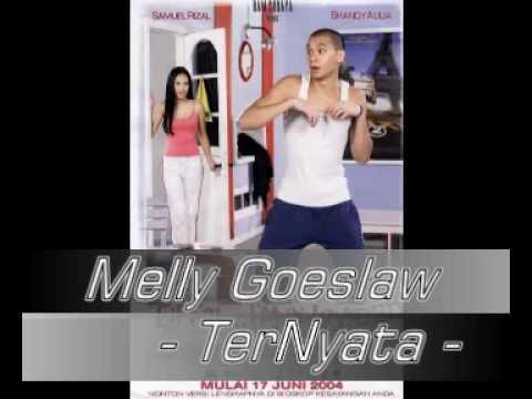 Melly Goeslaw - Ternyata
