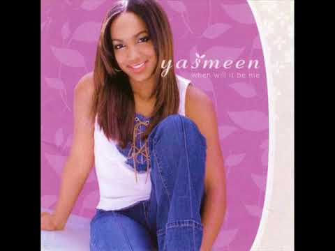 Yasmeen - Can It Be Love