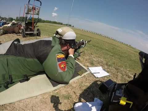 2016 National Springfield Rifle Match Camp Perry