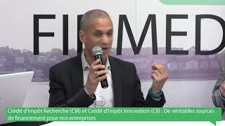 Emission 4 : le CIR et CCI, véritables sources de financement pour nos entreprises
