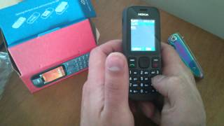 Nokia 100 Unboxing and Review