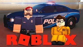 GTA SIMULATOR !! | Roblox Emergency Response: Liberty County #1