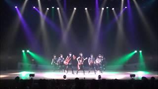 Kis-My-Ft2さんのBlack&White踊ってみました。 YYM派生ユニット7th HeaV...