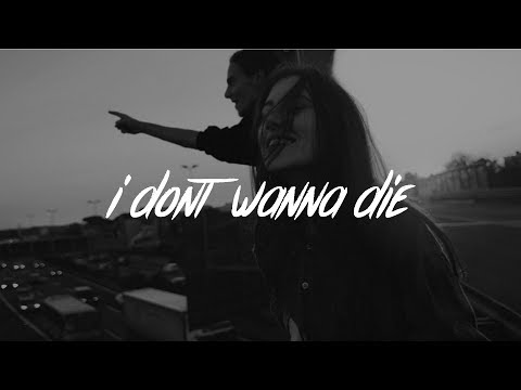 yung mase - i don't wanna die
