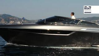 [ITA] RIVA RIVAMARE - Prova - The Boat Show