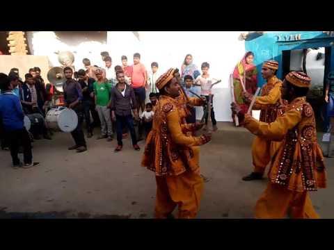 Chherik chhera from bhedikala