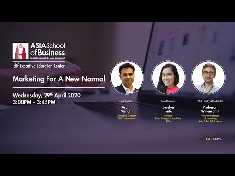 Webinar Beyond Survival Re Imagining Your New Normal Youtube