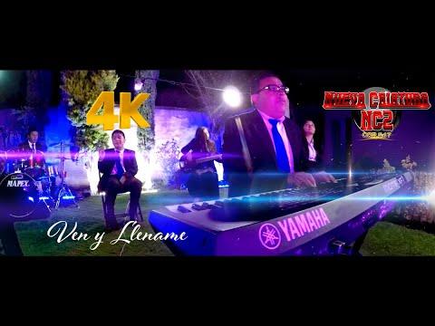 Nueva Criatura,Ven Y Llename  4K Video Clip Oficial HD ( 2020 Gr Corderos Studios