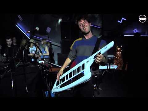 Pomrad Boiler Room Brussels x Cubanisto Live Set