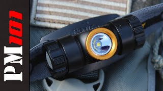 fenix HL23: The Perfect Headlight? I Think So... - Preparedmind101