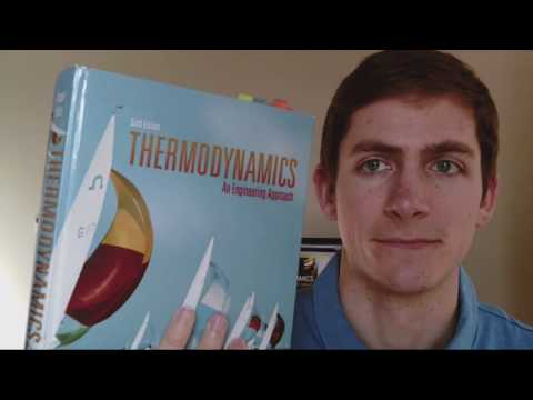 Thermodynamics and engineering approach book review