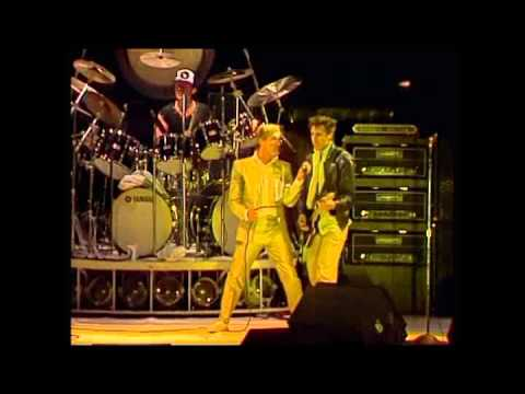 The Who Beatles Medley 82