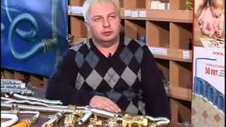 Гофрированная труба из нержавеющей стали Kofulso Neptun(, 2015-01-26T08:39:06.000Z)