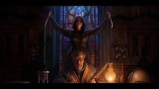The Elder Scrolls Online - Dark Brotherhood/Темное Братство. #89