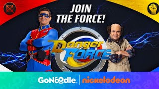 Danger Force | GoNoodle