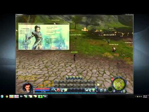 Aion Cheat Hack