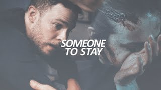 Fitz & Simmons ► Someone to Stay
