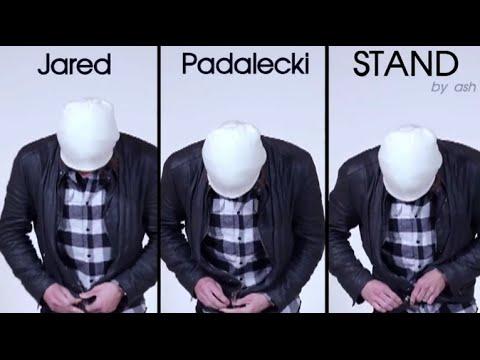 Jared Padalecki - Stand